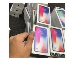 jual iphone x, iphone 8, iphone 7, iphone 6s plus murah