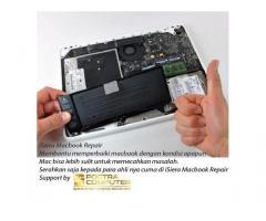 macbook kamu rusak gan?yukk langsung service di POETRA COMP