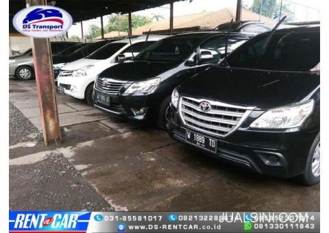 Jasa Sewa Mobil+Sopir Innova ELF Murah Aman Di Surabaya Sidoarjo