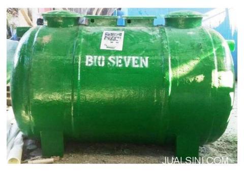 New Biofilter Tank Semi Komersial Modrn Ramah Lingkungan