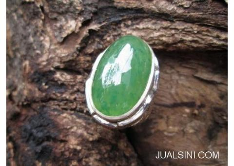 Natural Idocrase Lumut Aceh Big Size Body Glass Istimewa IDC011