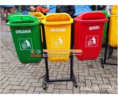 Distributor Tempat Sampah Fiberglass