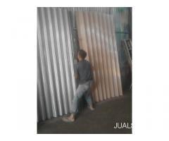 TUKANG SERVICE ROLLING DOOR TANAH ABANG 089643935690 CIDENG