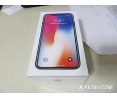 jual apple iphone x 256 gb blackmarket