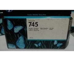 Jual Tinta HP CARTRIDGE 745 PK Photo Black