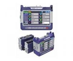 Supplier | Jual OTDR VeEX MTT Plus 410