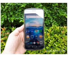 Hape Outdoor AGM X1 Seken Mulus 4G LTE IP68 RAM 4GB Dual Back Camera