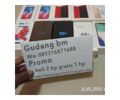 jual samsung s9 plus, samsung s8 plus, samsung note 8 plus original bm
