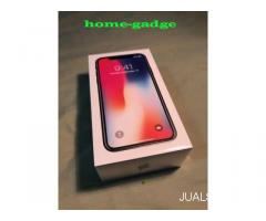 di jual Apple iPhone x murah original  bm