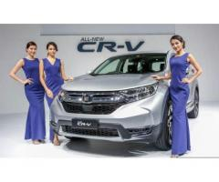 ANGSURAN MURAH ALL NEW HONDA CRV 2018