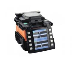 Splicing Fusion Splicer Comway C6 Indonesia   08112348415