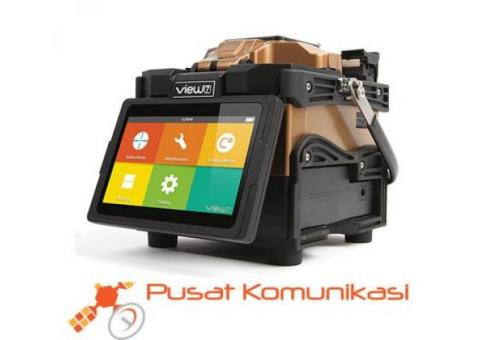 Pusat | Fusion Splicer INNO View 7 | FO | Splicing Mesin