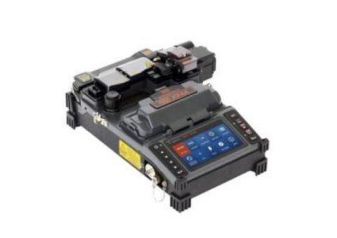 Jual Mesin Splicing Fusion Splicer Ilsintech Swift KF4 Fiber Optik