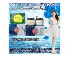 CREAM DEOONARD BLUE 7 DAY hub 082113213999 BB DDD32E6B