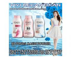 BB PONDS MAGIC POWDER hub 082113213999 BB DDD32E6B