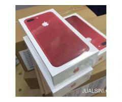 di jual apple iphone 7 plus blackmarket