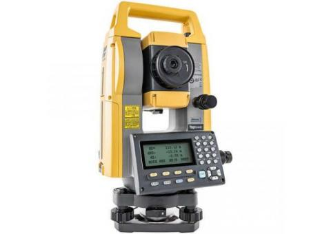 Total Station TOPCON GM-105