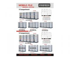 mobile file manual primer garansi