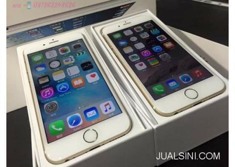 jual apple iphone 6s plus 128gb blackmarket