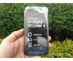 Hape Outdoor Samsung Galaxy Xcover 4 New 4G LTE IP68 Certified RAM 2GB