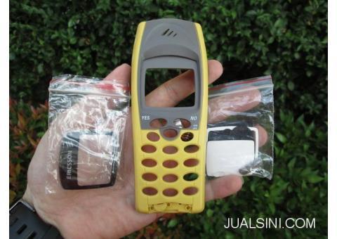 Casing Ericsson R310 Hiu Casing Depan Plus Kaca LCD Barang Langka
