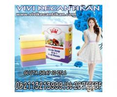 GLUTA SOAP FRUITAMIN 10 IN 1 hub 082113213999 BB DDD32E6B