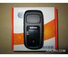 Hape Outdoor Samsung Rugby III A997 Flip New IP67 Certified