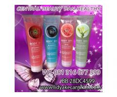 BODY SPA GEL penghilang daki 081316077399/ E3239983