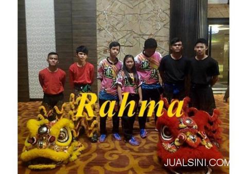 Grup Barongsai Ci Rahma