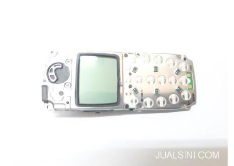LCD Nokia 6510 Jadul Plus Frame Board Keypad Speaker