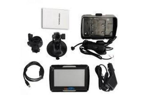 GPS Mobil Motor Fodsports 4.3 Seken Mulus Fullset RAM 256MB