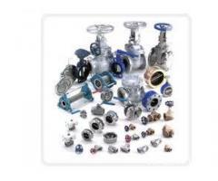 ASTAM VALVE PARTS - TIARA SAKTI INDONESIA
