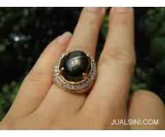 Golden Star Sapphire Super Mulus 12 Star With Memo SF008 Ikatan Mewah