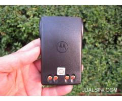 Baterai HT Handy Talky Motorola GP328 Plus GP338 Plus Original
