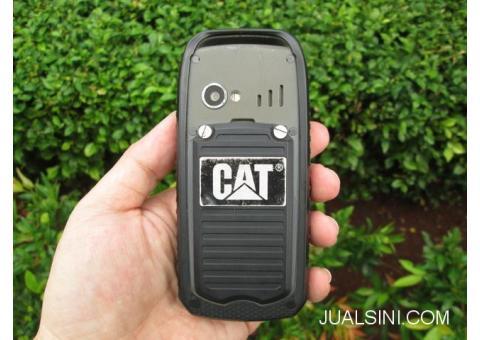 Hape Outdoor Caterpillar Cat B25 Seken IP67 Certified Waterproof