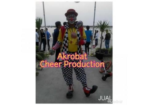 Akrobat Cheer Production