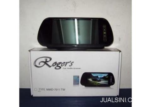 Double Din Rogers MMD-7011 TW