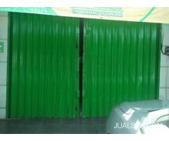 Ahli folding gate rolling door banjarnegara wonosobo 081585195255