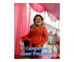 Sewa Campursari Cheer Production