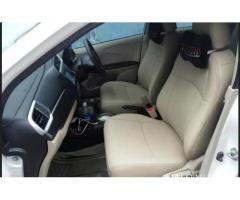 Semi Bekleed Carviero Murano Accura MBTech Carera Accura Lederlux