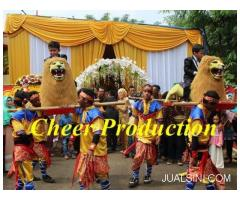 Sissingaan Cheer Production