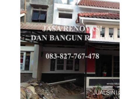 083827767478 Jasa Perbaikan Atap Bocor, Cat Mengelupas, dll