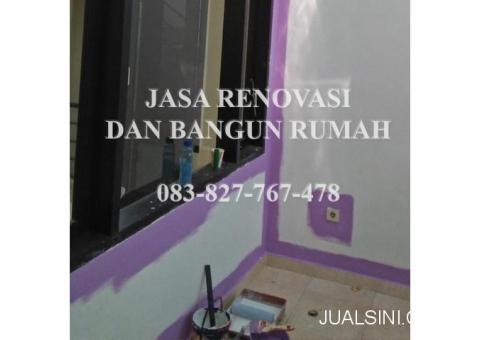 083827767478 Tukang Cat Dinding, Pasang Keramik, Perbaikan Atap, dll