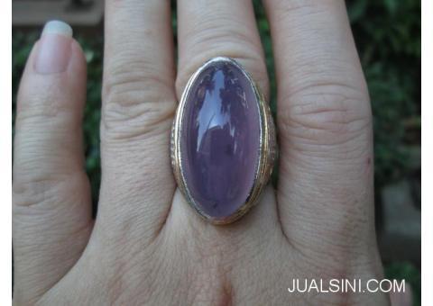 Lavender Baturaja Indah Body Glass Luster Mantap Terjangkau BTJ002