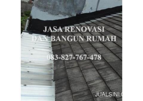 083827767478 Tukang Bangunan Perbaikan Atap Bocor, Cat Mengelupas, dll