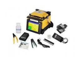 Jual Fusion Splicer Comway A3 | Mini Splicer | FTTH
