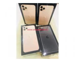 JUAL APPLE IPHONE 11 PRO