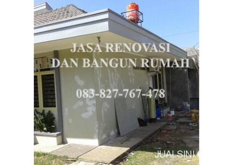 Tukang Perbaikan Atap Bocor, Pasang Keramik, Renovasi Rumah