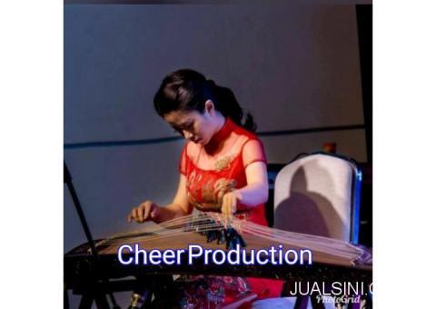 Musik Mandarin Citra Studio