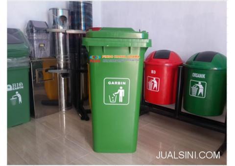 Tempat Sampah 120 liter